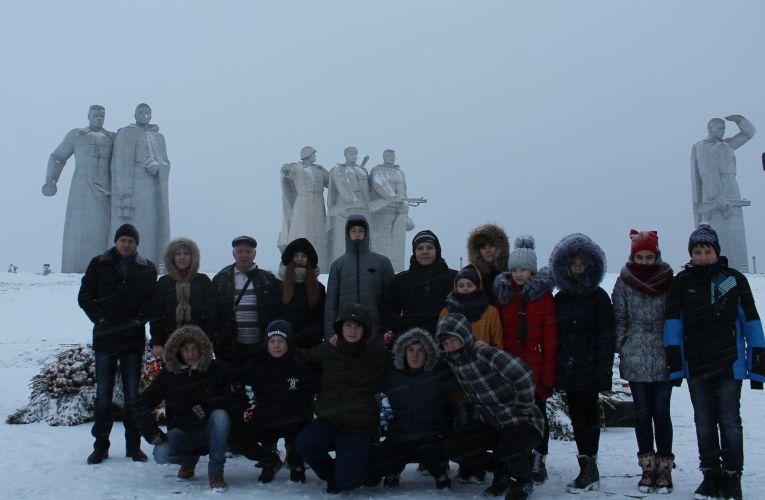 Великая битва за Москву