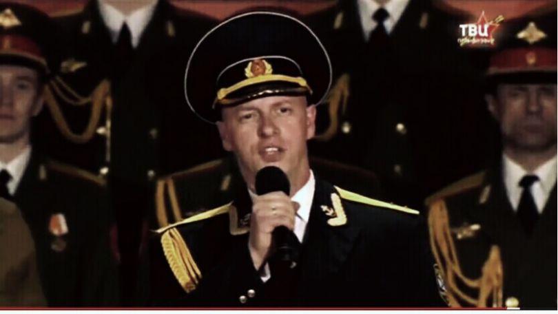 В АВИАКАТАСТРОФЕ ПОГИБ КОСТРОМИЧ, солист ансамбля имени Александрова Иван Столяр