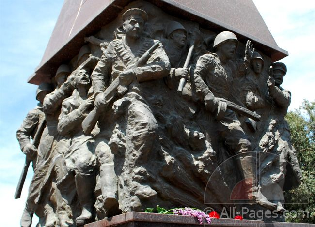 9 мая 2017 года в Баку пройдет Бессмертный полк