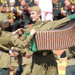 В селе Михайловское 8 и 9 мая пройдут праздничные мероприятия в честь Дня Победы