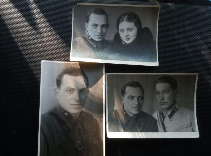 Служили два товарища: фотографии ищут владельца