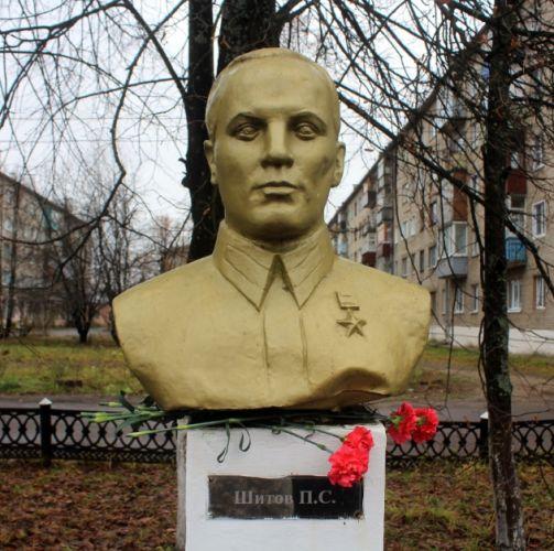 Буйские поисковики почтили память Героя Советского Союза Шитова П.С.