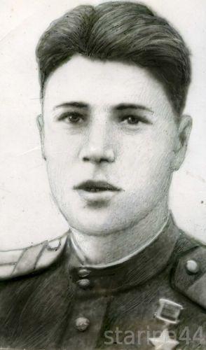 19 декабря 1921 года родился буевлянин, Герой Советского Союза Румянцев Александр Евдокимович