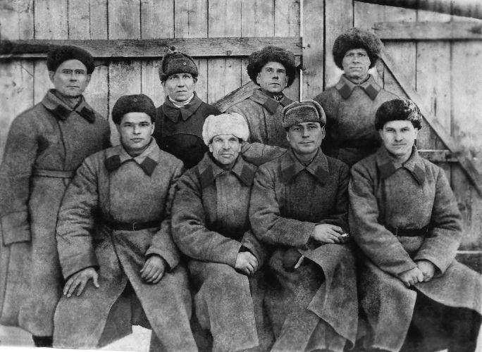 Мурманские поисковики восстанавливают имена забытых солдат