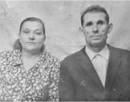 Анна Павловна Камолова. Любовью победив войну