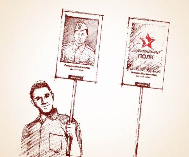 Где в Волгограде можно изготовить штендер (портрет)?