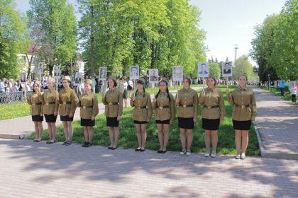"""город Донской """"Их помнит мир спасенный!"""""""