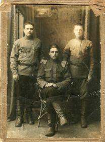 Братья Дмитровичи