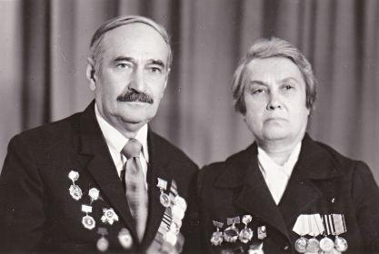 Вместе 1941-1945 г.