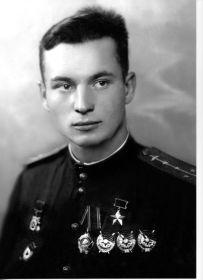 Лавейкин И.П. август 1943г.