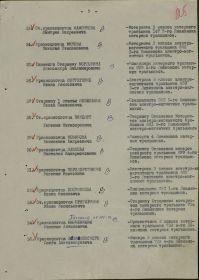Приказ о награжд., стр.5