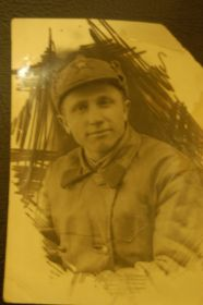 Служба в армии 1935 год