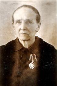 Орден Ленина, 1949 год.