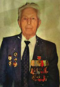 орден Отечественной войны II степени, многие медали