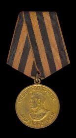"""Медаль """"За победу над Германией в 1941-1945 гг"""""""