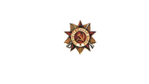 Орден Отечественной войны I степени №2063177