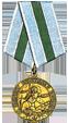 Медаль за оборону советского Заполярья(013026)
