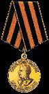 """Медаль """"За Победу на Германией в Великой Отечетсвенной войне 1941-1945 г.г."""