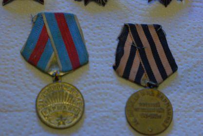 Медаль за взятие Варшавы