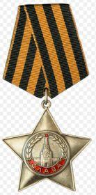 Орден Славы     степени