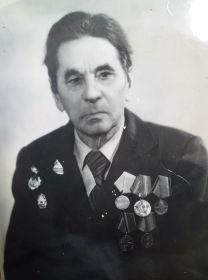 За победу над Германией в великой отечественной войне, медаль за боевые заслуги, юбилейные медали