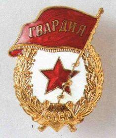 За боевые заслуги дедушка был награжден шестью боевыми медалями: двумя медалями «За отвагу», «За оборону Сталинграда», «За взятие Берлина», «За освобождение Пра...