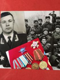 Орден Красного знамени, Орден Отечественной войны