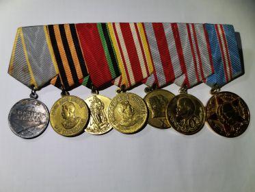 20 лет победы в великой отечественной войне 1941-1945 гг.