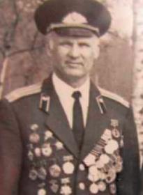 два ордена Красной звезды медаль За боевые заслуги и другие медали
