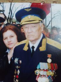 орден Красной звезды, медали за боевые заслуги, орден дружбы народов