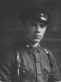 Радист Красной Армии - 1936 г.