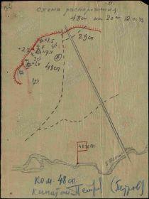 период  12.01.1943 г.  48 СП.