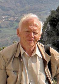 Черников Евгений Серафимович - двоюродный брат.