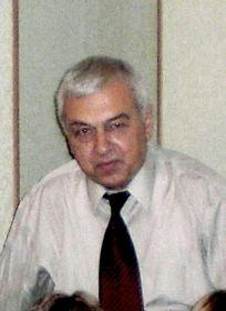 Черников Владимир Серафимович - двоюродный брат.