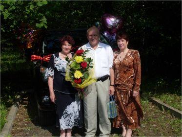Племянники Павла Павловича