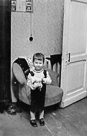 Правнук Константин. 1974 год.