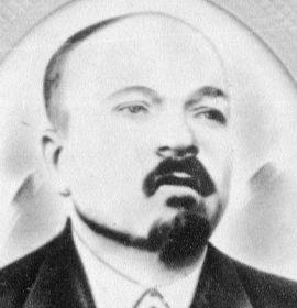 Отец. Коржов Иван Трофимович, 1891 г.р.