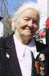 Сестра Лучко (Коржова) Наталья Ивановна 1933 г.р.
