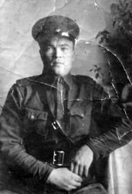 Брат Коржов Фёдор Иванович 1910 г.р. Ветеран ВОВ. Прошёл всю войну.