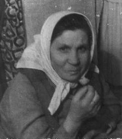 Дочь Елена Шлейн (Полякова)
