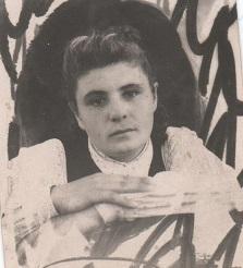 Дочь Александра Майникова (Полякова)