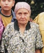 Дочь Наталья Зелепукина (Полякова)