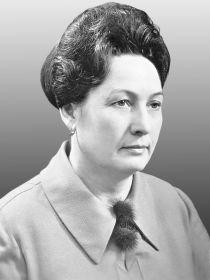 Жена - Плахотникова Екатерина Борисовна