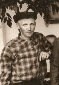 сын Шевцов Иван Петрович