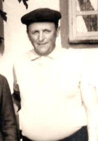 сын Шевцов Петр Петрович