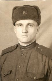 сын Шевцов Николай Петрович 1938