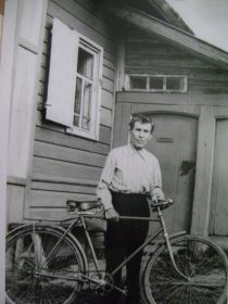 С личным велотранспортом