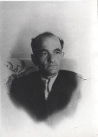 Зверев Алексей Иванович, муж