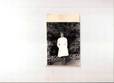 Моя Мама Светлана Евдокимовна г.Баку.
