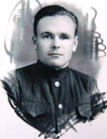 Мухачев Николай Захарович